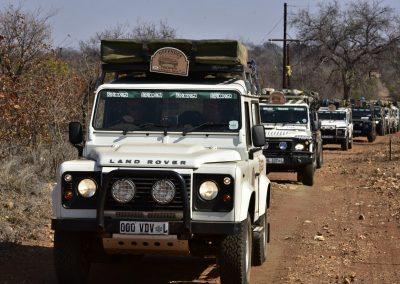 Convoy entering Letab ranch sector.JPG
